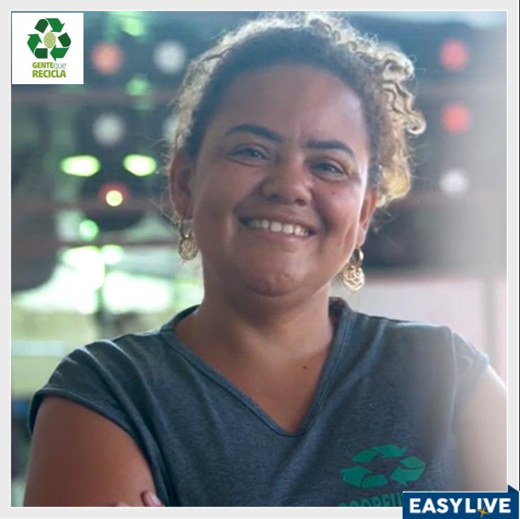 Vakinha | Gente que Recicla (Muda-RJ)