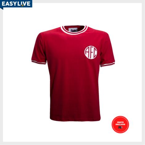 Liga Retrô | Camisa América RJ 1974