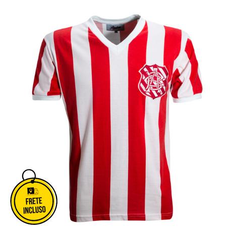 Liga Retrô | Camisa Bangu 1966