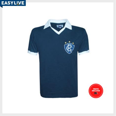 Liga Retrô | Camisa Remo 1992