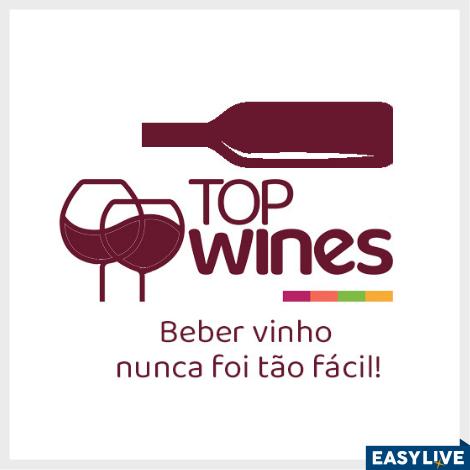 Top Wines - Loja e Clube de Vinhos