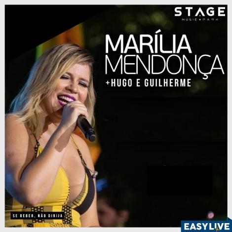 Marília Mendonça em Florianópolis - SC