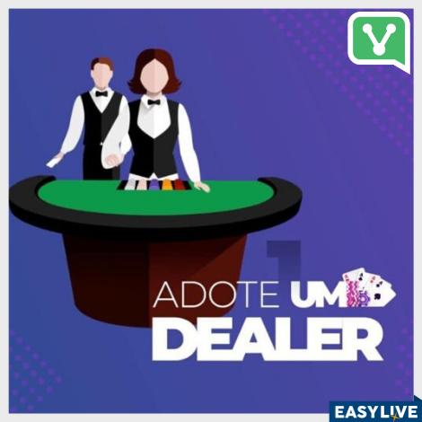 VAKINHA | Apoio aos freelancers do Poker (Brasil)