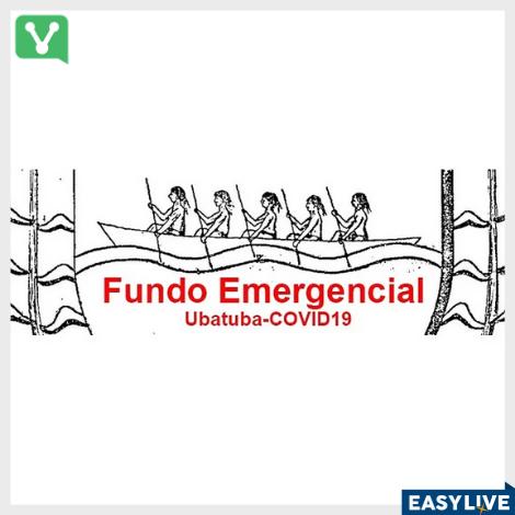 VAKINHA | Fundo Emergencial de combate ao COVID-19 (Ubatuba-SP)